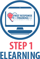 CPR Elearning Course - FRTI