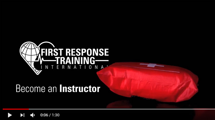 Become an Instructor Video