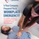 Chamber Commerce CPR Course