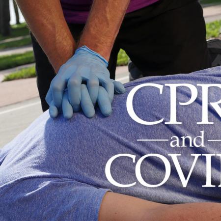 CPR & COVID19 | First Response Training International